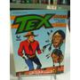 Hq - Tex Coleção N°43 - Na Trilha De Quantrill