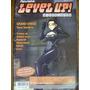 Revista Level Up Quadrinhos Nº 3