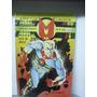Miracleman Nº 01 De 3 Edições - Edit. Tannos