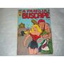 Hq Gibi Familia Buscapé Volume 8 Al Capp Edição 1972 96 Pags