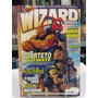 Wizard Brasil Nº 3 Ivan Reis O Novo Desenhista Do Superman C