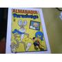 Revista Almanaque Pernalonga Nº2 Ed. Três Capa Danificada