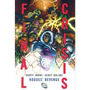 Pack - Final Crisis + 4 Hqs Marvel / Dc Comics