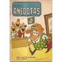 Anedotas 36 - Editora Jotaesse - Piadas E Cartuns - Anos 60