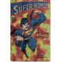 Super-homem Versus Apocalypse A Revanche Parte Um