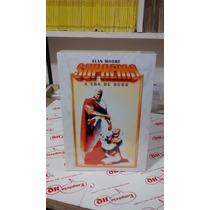 Supremo Coleção Completa 4 Vols. Alan Moore Devir