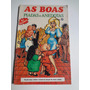 Revista As Boas Piadas E Anedotas N° 36