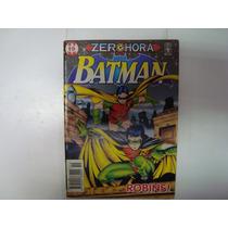 Gibi - Batman Nº 19