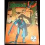 Zorro Extra (capa E Espada) N° 3, Pub. 1975, Ed. Ebal, Raro