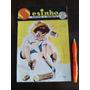 Sesinho - Revista Infantil Nº 104 Ano 1956 Índio, Lendas