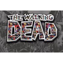Coleção Hq Digital The Walking Dead 01/152 Ebook Digital