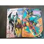 Batman - A Espada De Azrael - Completa 2 Vol - 1ª Ed. - 1993