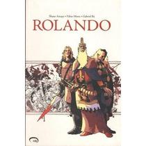 Rolando - Shane Amaya (texto), Fábio Moon E Gabriel Bá -arte
