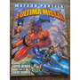 A Ultima Missão - Watson Portela - Frete Grátis
