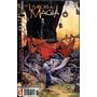 Os Livros Da Magia Dc 01 Hq Quadrinho Raro Colecionador 1998
