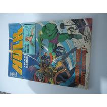 Gibi - O Incrível Hulk N.54 - A Volta De Namor