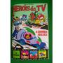 Heróis Da Tv Hanna Barbera Nº 28 -abril- Leia A Descrição