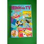 Heróis Da Tv Hanna Barbera Nº 26 -abril- Leia A Descrição