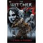 The Witcher A Casa De Vidro Livro Paul Tobin