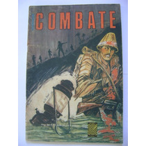 Almanaque De Combate Nº 16 Editora Taika Ótimo!