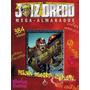 Juiz Dredd Mega-almanaque 2+chaveiro
