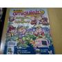Revista Nosso Amiguinho Nº Março2000