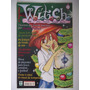 As Bruxinhas Whitch / W.h.i.t.c.h. Nº 22