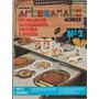 Revista Artesanto Acrilex - Numero 02 - Bf