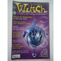 As Bruxinhas Witch #25 Ano 2004