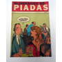 Almanaque De Piadas - Numero 18 - 1980 - Editora Lemar