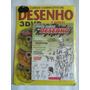 Curso Completo De Desenho - Livro - 3 Dvds - Lacrado!!!!