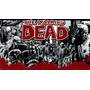 The Walking Dead Hq Edição 01 Ao 152 Ebook Quadrinhos