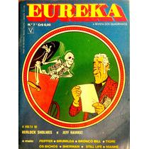 Eureka Nº 7 - Editora Vecchi