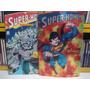 Super Homem X Apocalypse A Revanche Jurgens Breeding 2 Vols