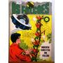 Os Falcões - O Juvenil Mensal Nº 6 - Novembro 1968 - Ebal