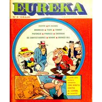 Eureka Nº 8 - Editora Vecchi