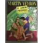 Martin Veyron - O Amor Próprio - Opera Erótica - Mf - 1986