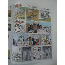 Revista Das Lojas Americanas C/ A Turma Do Pererê Do Ziraldo