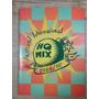Revista Festival Internacional Hq Mix 96/97