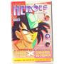 Heróis Da Tv Nº 1 - 1990 - Veja Nossos Gibis E Hq Antigos