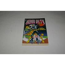 Heróis Da Tv Nº 71 - 05/1985 - Editora Abril - Original