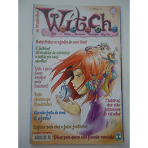 As Bruxinhas Witch #19 Ano 2003