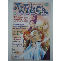 As Bruxinhas Witch #31 Ano 2004