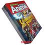 1 Livro Almanaque Heróis Anime Cavaleiros Zodíaco Discovery