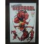 Revista Do Deadpool Numero 6 Da Marvel