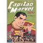 *ock* Capitão Marvel Magazine Nº 31 Janeiro-fevereiro 1960