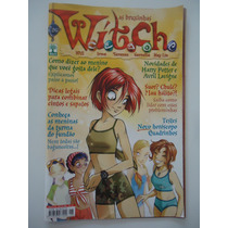 As Bruxinhas Witch #26 Ano 2004