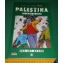 Palestina - Na Faixa De Gaza - Joe Sacco - Livro Novo
