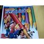 Revista Nosso Amiguinho Nº683 Um Milhão De Lápis