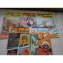 Hq Edição Maravilhosa 2ª Edição Lote Com 5 Revistas Raras